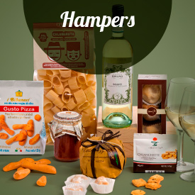 Italian Christmas Hampers