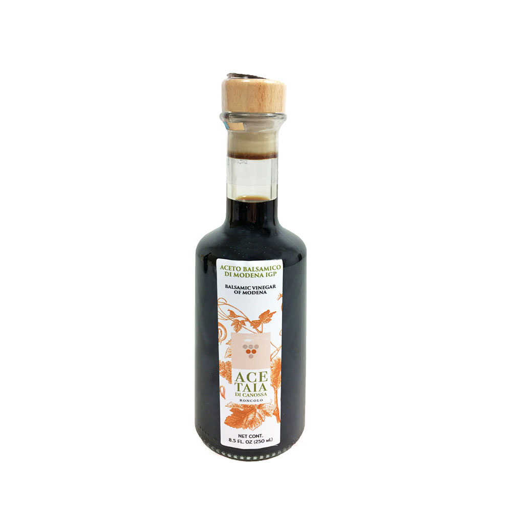 Balsamic Vinegar of Modena, VenturiniBaldini 250ml